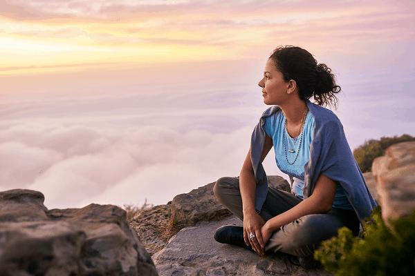 Huiles essentielles, ouverture vers la spiritualité