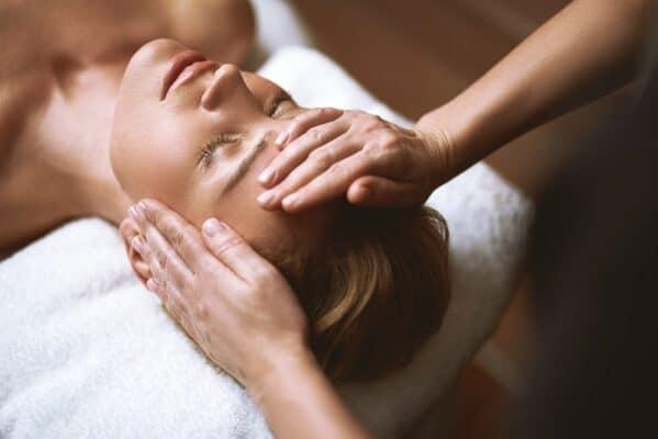 Soins massages énergétiques