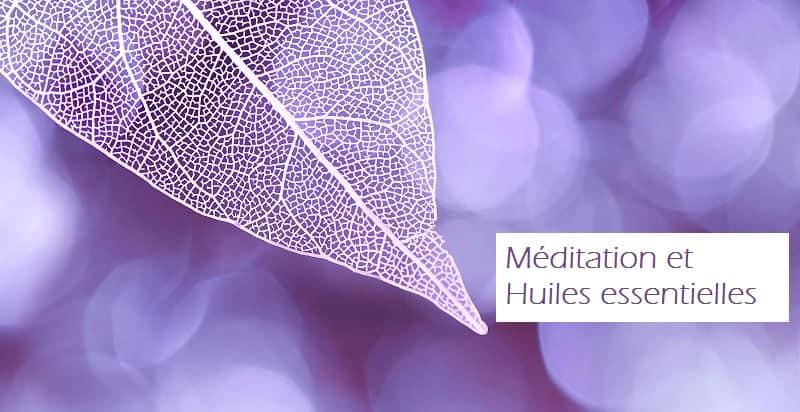 méditation olfactive Me Time Aroma